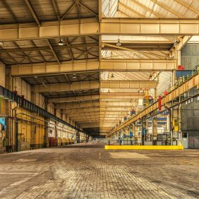 Warehouse Steps and How They Can Come in Handy in a Warehouse